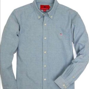 Southern Proper long-sleeve dress shirt